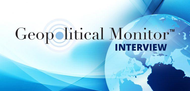 Geopoliticalmonitor.com Interview