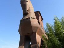 Is Russian policy in Europe a Trojan horse?