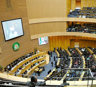 50th Anniversary African Union Summit, U.S. Department of State, public domain