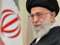Vladimir Putin had a meeting with Supreme Leader of Iran Ali Khamenei ahead of a summit of the Gas Exporting Countries Forum. khome, cc http://en.kremlin.ru
