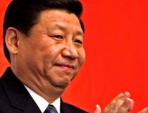 Xi Jinping, President of China. CC Flickr Day Donaldson, modified, https://creativecommons.org/licenses/by/2.0/
