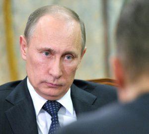 President Putin, cc http://en.kremlin.ru/events/president/news/17795