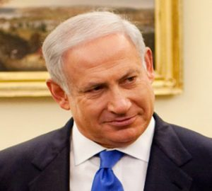 US Government, public domain https://commons.wikimedia.org/wiki/File:BenjaminNetanyahu.jpg