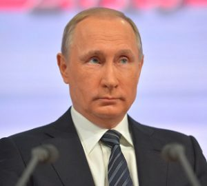 Putin at annual news conference. http://en.kremlin.ru/events/president/news/50971