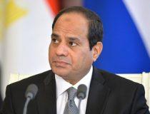 President al-Sisi visits Russia http://en.kremlin.ru/events/president/news/50181