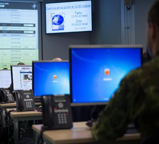 NATO CM, Flickr SHAPE NATO, modified, public domain