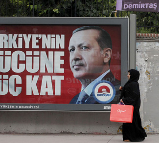 VOA, public domain - https://commons.wikimedia.org/wiki/File:2014_Turkish_Presidential_Election_campaign.jpg
