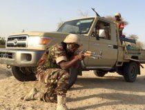 cc Wikicommons, public domain, (VOA/Nicolas Pinault), https://commons.wikimedia.org/wiki/File:Nigerian_Army_Boko_Haram_demonstration.jpgcc Wikicommons, public domain, (VOA/Nicolas Pinault), https://commons.wikimedia.org/wiki/File:Nigerian_Army_Boko_Haram_demonstration.jpg