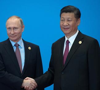 PUtinXi, cc Kremlin.ru - http://en.kremlin.ru/events/president/news/54496