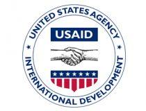 USAID logo.