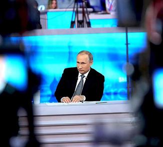 PutinDirectLine2, cc Kremlin.ru - http://en.kremlin.ru/events/president/news/54790