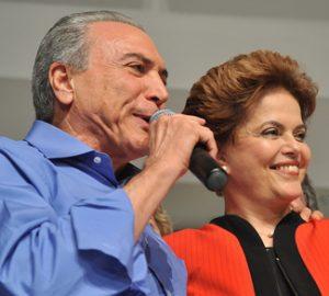 RouseffTemer, cc Agência Brasil - EBC, modified, Wikicommons - https://commons.wikimedia.org/wiki/File:Dilma_Rousseff_Michel_Temer.png