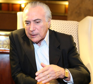 Temer32, cc Flickr Michel Temer, modified, https://creativecommons.org/licenses/by/2.0/