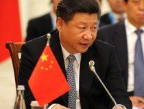China President Xi Jinping, cc Kremlin.ru, http://en.kremlin.ru/events/president/news/52211