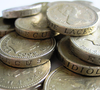 Poundcoins, cc Flickr Images Money https://creativecommons.org/licenses/by/2.0/