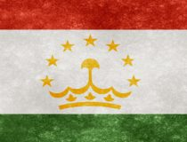 TajikiFlag, cc Flickr Nicolas Raymond, modified, http://freestock.ca/flags_maps_g80-tajikistan_grunge_flag_p1190.html, https://creativecommons.org/licenses/by/2.0/