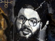Nasrallah, cc Flickr thierry ehrmann, modified, https://creativecommons.org/licenses/by/2.0/