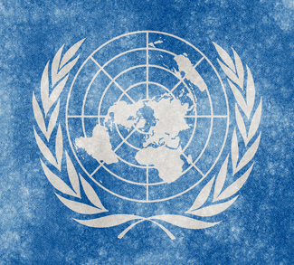 UNGrunge, cc Nicholas Raymond, modified, http://freestock.ca/flags_maps_g80-united_nations_grunge_flag_p1051.html