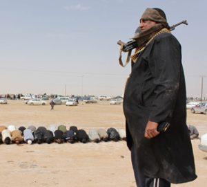Libya, cc Flickr Al Jazeera English, modified, https://creativecommons.org/licenses/by-sa/2.0/
