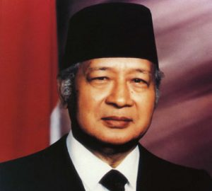 President_Suharto,_1993, public domain, State Secretariat of the Republic of Indonesia, https://commons.wikimedia.org/wiki/File:President_Suharto,_1993.jpg