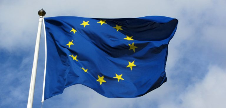 EUFlag, cc Flickr MPD01605, modified, https://creativecommons.org/licenses/by-sa/2.0/