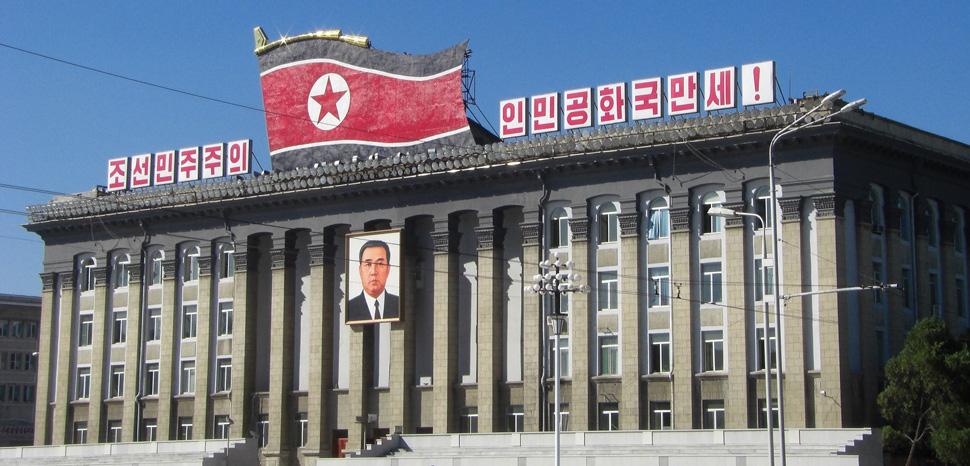 DPRK22, cc Conan Mizuta - https://pixabay.com/en/north-korea-pyongyang-building-2662076/