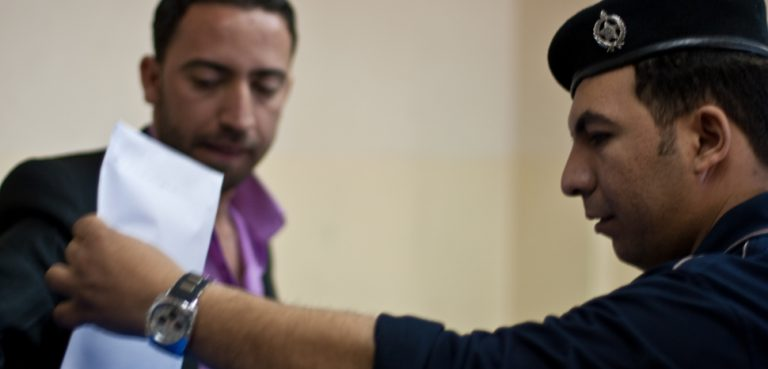 Iraqelection, cc Flickr Al Jazeera English, modified, https://creativecommons.org/licenses/by-sa/2.0/