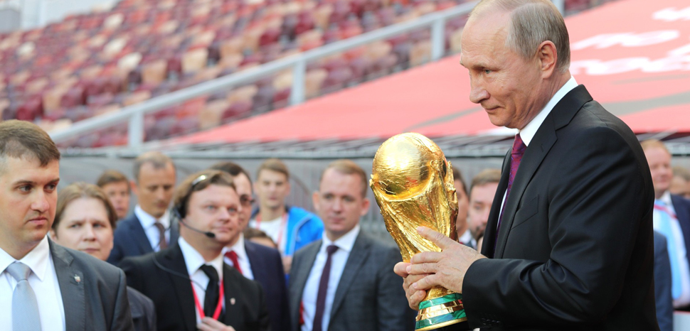 Vladimir_Putin_FIFA_World_Cup_Trophy_Tour_kick-off_ceremony, modified www.kremlin.ru
