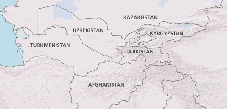 CentralAsia-AfghanistanHeader