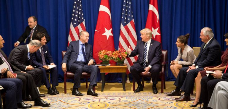 President_Donald_J._Trump_and_President_Recep_Tayyip_Erdoğan_of_Turkey_at_the_United_Nations_General_Assembly_(36747062744), modified, White House, public domain, https://commons.wikimedia.org/wiki/File:President_Donald_J._Trump_and_President_Recep_Tayyip_Erdo%C4%9Fan_of_Turkey_at_the_United_Nations_General_Assembly_(36747062744).jpg