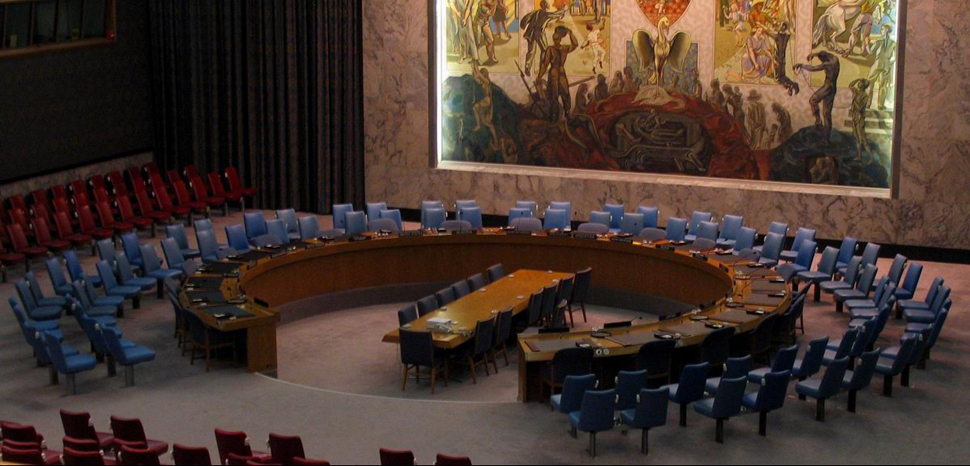 UN_security_council, cc Bernd Untiedt, Germany, modified, https://commons.wikimedia.org/wiki/File:UN_security_council_2005.jpg