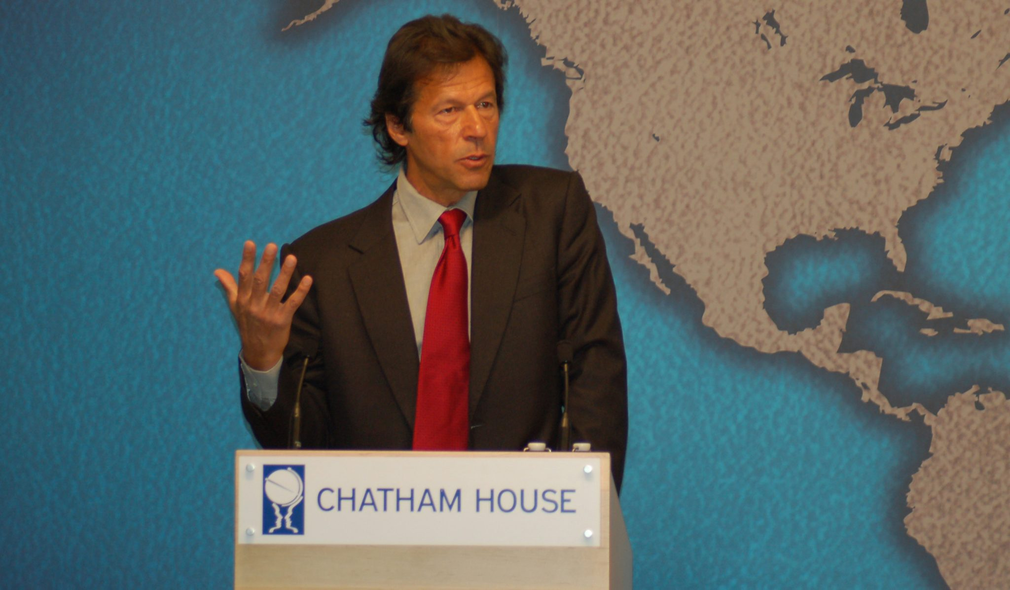 PakistanKhAn, cc Flickr Chatham House, modified, https://creativecommons.org/licenses/by/2.0/