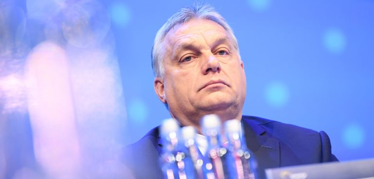 Orban, cc Flickr European People's Party, modified,https://creativecommons.org/licenses/by/2.0/