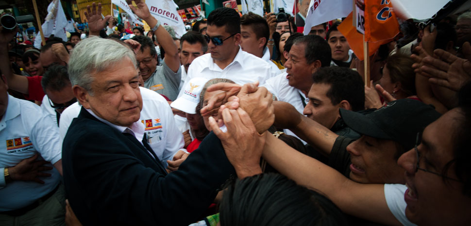 AMLO2011, cc Flickr Eneas De Troya, modified, https://creativecommons.org/licenses/by/2.0/