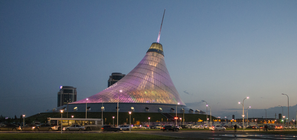 Astana2, cc Ben Dalton, Flickr, modified, https://creativecommons.org/licenses/by/2.0/