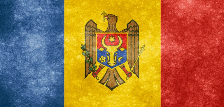 MoldovaFlag, cc Nicolas Raymond, Flickr, modified, http://freestock.ca/flags_maps_g80-moldova_grunge_flag_p1081.html