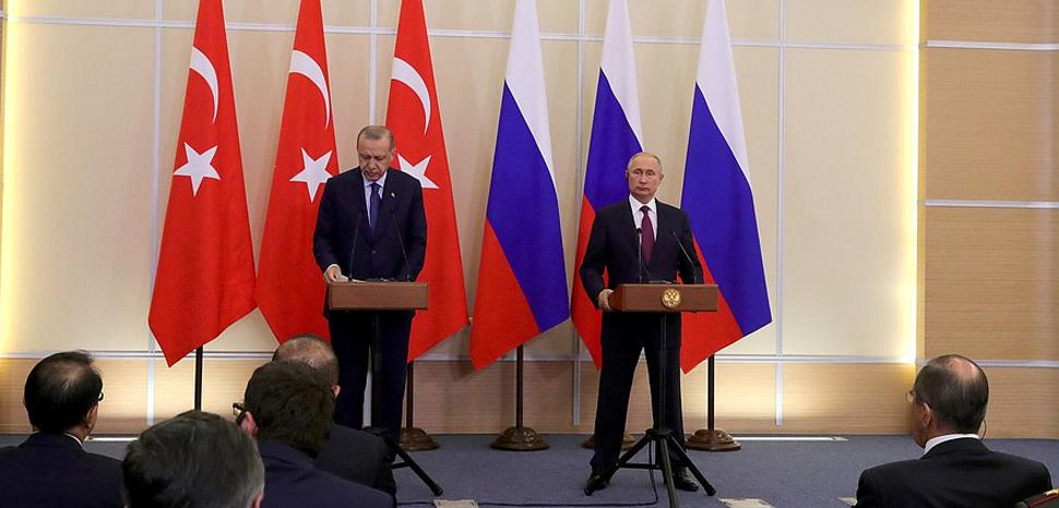 Putin Erdogan, cc Kremlin.ru, http://en.kremlin.ru/events/president/news/58574, modified,