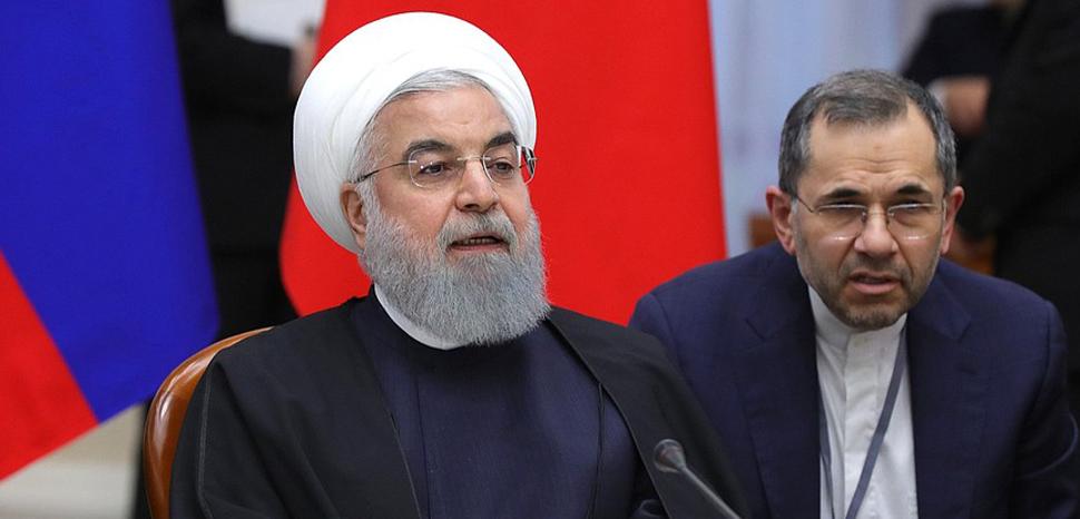 IranDeal, cc Kremlin.ru, modified, http://en.kremlin.ru/events/president/news/59829