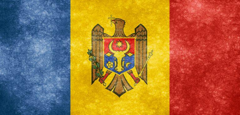 MoldovaFlag, cc Nicholas Raymond, modified, http://freestock.ca/flags_maps_g80-moldova_grunge_flag_p1081.html