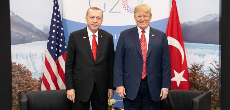 TrumpErdogan, cc Flickr, modified, The White House, public domain, https://creativecommons.org/publicdomain/mark/1.0/