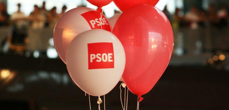 PSOEballoons, cc Flickr Contando Estrelas, modified, https://flickr.com/photos/elentir/