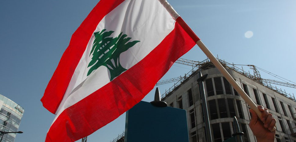 LebanonFlag, cc craigfinlay, modified, flickr, https://creativecommons.org/licenses/by/2.0/