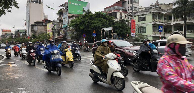 Vietnam Street, Photo courtesy of Bui Minh Long