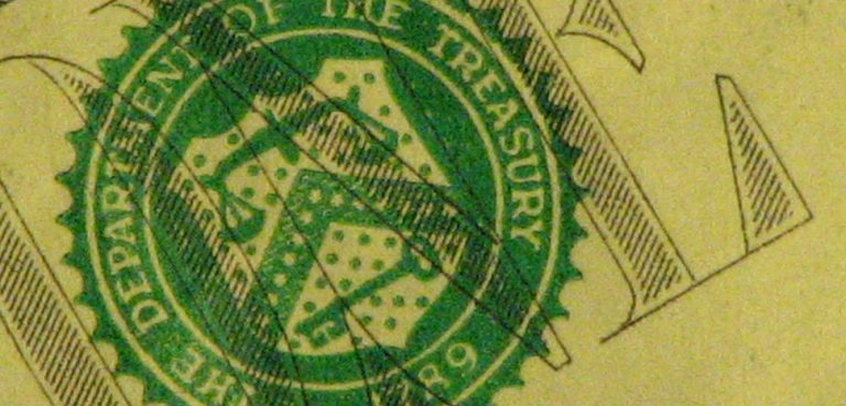 USTreasury, cc Mike, modified, https://creativecommons.org/licenses/by-sa/2.0/