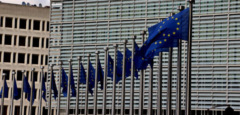European Commission, CC Flickr, Carlos Moreno, Modified, https://www.flickr.com/photos/carmoreman/19302297103/