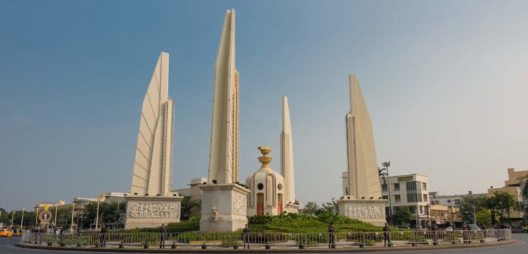 Democracy Monument, Cc Flickr, Opal Lee, Modified, https://www.flickr.com/photos/125330872@N02/25344348717/in/,