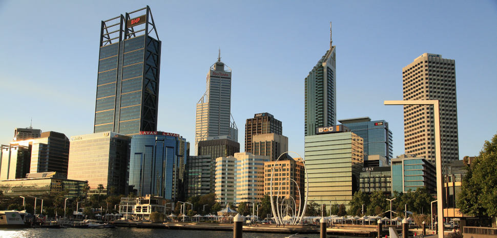Australia - Perth - Elizabeth Quay, CC Flickr, Frank Maddocks, Modified https://www.flickr.com/photos/fotosfromfrank/49797504317/in/
