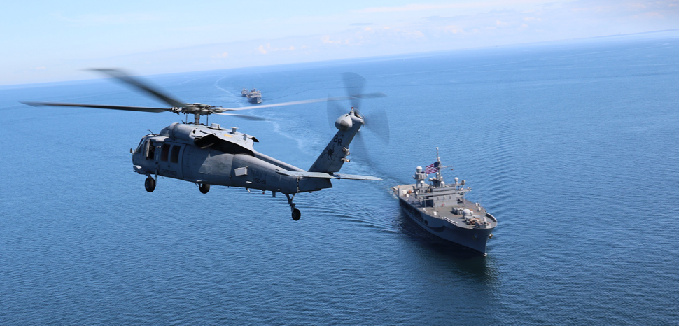 cc Flickr Commander, U.S. Naval Forces Europe-Africa/U.S. 6th Fleet, modified, https://www.flickr.com/photos/cne-cna-c6f/49998818291/in/photolist-2jbe1Ke-S6omh7-25yLjhu-2co8sCx-N8TcYh-2jkp37J-guzbGR-2je7Fp9-2g5Bw4G-ZWftoV-2bEZezp-2h5A61y-2jktPzg-2d8ski9-295mgGz-tJJaHf-BdrfSZ-2jatJzw-2jkphSf-8UMU7g-2jkmnBD-7HMtJX-2eBwdsi-tJHw1E-AgpsJ7-peyw96-6dMMxZ-hoo9up-23x3iaz-Agpu7C-5kckCg-rR3kVv-4tQaRK-u22c4M-23yFYzB-AgpAAu-p21BUF-u1X6Gu-tJHvYq-2ffcu5C-tJz7yM-oqN1wb-tJS15R-HiHKCz-2h5ygoP-AgxGQB-2jgBDzN-e2F29D-o9k1GD-Aztzm2